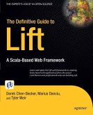 The Definitive Guide to Lift (eBook, PDF)