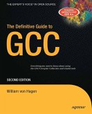 The Definitive Guide to GCC (eBook, PDF)