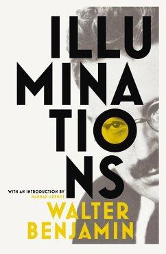 Illuminations (eBook, ePUB) - Benjamin, Walter