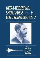 Ultra-Wideband, Short-Pulse Electromagnetics 7 (eBook, PDF)