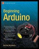 Beginning Arduino (eBook, PDF)