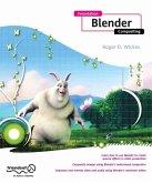 Foundation Blender Compositing (eBook, PDF)