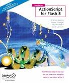 Foundation ActionScript for Flash 8 (eBook, PDF)