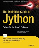 The Definitive Guide to Jython (eBook, PDF)