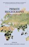Primate Biogeography (eBook, PDF)