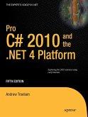 Pro C# 2010 and the .NET 4 Platform (eBook, PDF)