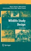 Wildlife Study Design (eBook, PDF)