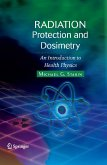 Radiation Protection and Dosimetry (eBook, PDF)