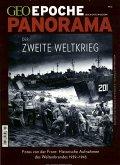GEO Epoche PANORAMA Der 2.Weltkrieg
