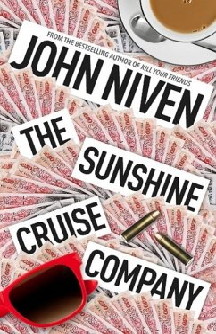 The Sunshine Cruise Company - Niven, John