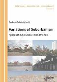Variations of Suburbanism