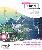Foundation Flash Cartoon Animation (eBook, PDF)