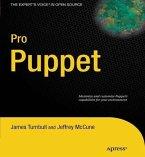 Pro Puppet (eBook, PDF)