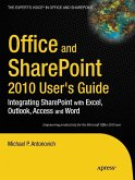 Office and SharePoint 2010 User's Guide (eBook, PDF)