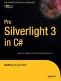 Pro Silverlight 3 in C# (eBook, PDF)