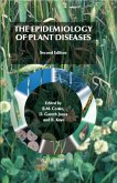 The Epidemiology of Plant Diseases (eBook, PDF)