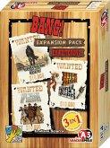 Abacus ABA38159 - BANG! Expansion Pack, Erweiterung