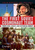 The First Soviet Cosmonaut Team (eBook, PDF)