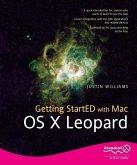 Getting StartED with Mac OS X Leopard (eBook, PDF)
