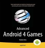 Advanced Android 4 Games (eBook, PDF)