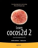 Learn cocos2d 2 (eBook, PDF)