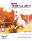 Foundation Flash CS3 Video (eBook, PDF)