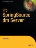 Pro SpringSource dm Server(TM) (eBook, PDF)