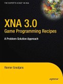 XNA 3.0 Game Programming Recipes (eBook, PDF)