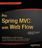 Pro Spring MVC: With Web Flow (eBook, PDF)