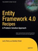Entity Framework 4.0 Recipes (eBook, PDF)