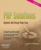 PHP Solutions (eBook, PDF)