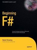 Beginning F (eBook, PDF)