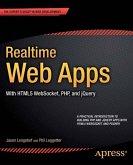 Realtime Web Apps (eBook, PDF)