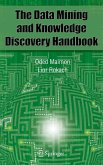 Data Mining and Knowledge Discovery Handbook (eBook, PDF)