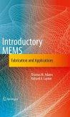 Introductory MEMS (eBook, PDF)