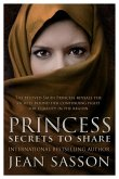 Princess: Secrets to Share (eBook, ePUB)
