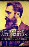 Zionism and Anti-Semitism (eBook, ePUB)