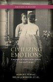 Civilizing Emotions (eBook, PDF)