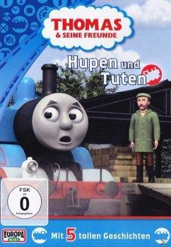 Thomas & seine Freunde - Hupen und Tuten