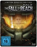 Halo - The Fall of Reach (Ultimate Edition, Steelbook)