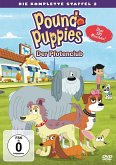 Pound Puppies - Der Pfotenclub: Staffel 2, Vol. 2 - Hunde verboten! DVD-Box