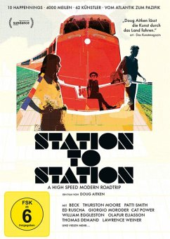 Station to Station - Beck/Patti Smith