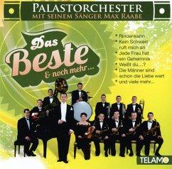 Das Beste Und Noch Mehr... - Palast Orchester Mit Seinem Sänger Max Raabe