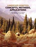 Landscape Genetics (eBook, ePUB)