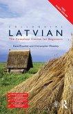 Colloquial Latvian (eBook, PDF)