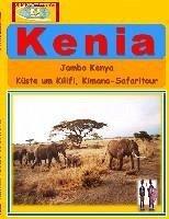 Kenia (eBook, ePUB)