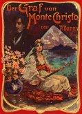 Der Graf von Monte Christo (Illustrierte Gesamtausgabe - Band 1 bis 6) (eBook, ePUB)