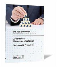 Arbeitsbuch Managementtechniken