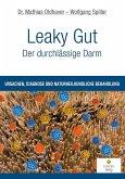 Leaky Gut - Der durchlässige Darm
