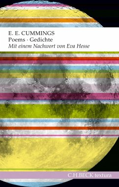 Poems - Gedichte - Cummings, Edward E.